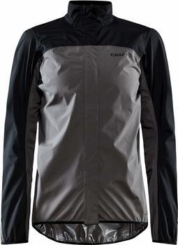 Craft-Sports Craft Core Endur Hydro Jacke Damen grau/schwarz