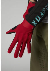 Foxracing Fox Defend D30 Red