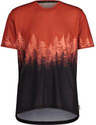 Maloja DrachenkopfM. Multi 1/2 Arm Shirt Men (2021) firebug multi