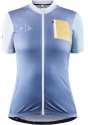 Craft-Sports Craft ADV HMC Offroad Short Sleeve Shirt Women (2021) nightlight/shine