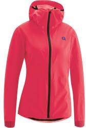 Gonso Sura Plus jacket Women pink