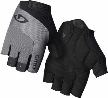 Giro Bravo Gel Gloves grey