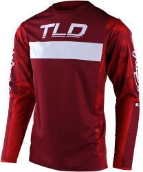Troy Lee Designs Sprint L/S Jersey Men red (2021)
