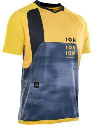 ION ion Traze VENT Short Sleeve Shirt Men (2021) dark yellow
