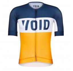 VOID Fusion Jersey (Orange Banner)