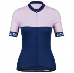 Le Col Womens Sport Jersey II (Navy/Lilac)