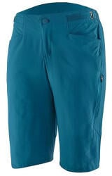 Patagonia Womens Dirt Craft Bike Shorts Steller Blue