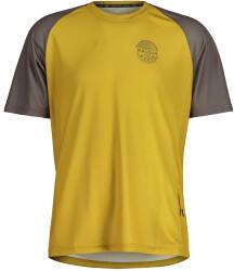Maloja StachelbeereM. Multi Shirt Men (2021) golden fall