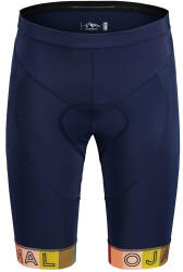 Maloja TelvetM. Bib Shorts Men Blue