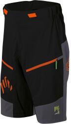 karpos-rapid-baggy-shorts-mens-grey-tangerine
