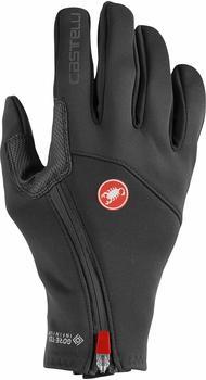 castelli-mortirolo-handschuhe-light-black