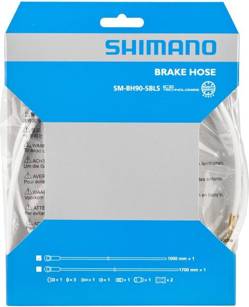 Shimano Saint Bremszug