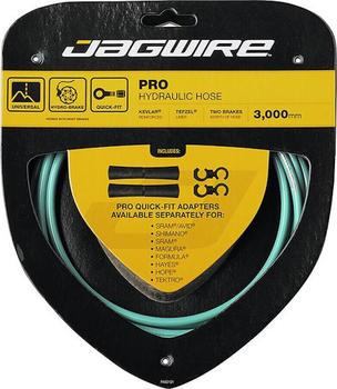 Jagwire Pro Hydraulic Bremsschlauch bianchi celeste 3000mm