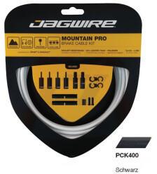 Jagwire Mountain Pro Set schwarz