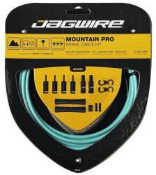 Jagwire Mountain Pro Set bianchi celeste