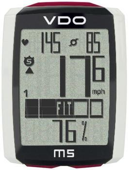 VDO M5 WL Bike Computer