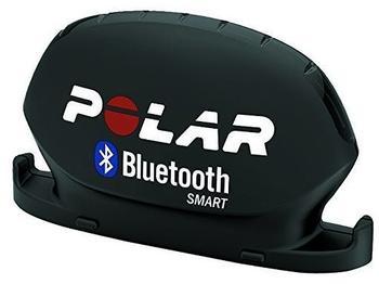 POLAR Geschwindigkeits- und Trittfrequenzsensor Bluetooth Smart