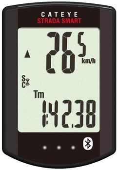 Cateye Strada Smart (CC-RD500B) mit Trittfrequenz