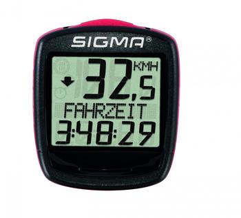 Sigma Fahrrad-Computer 1200 kabellos 12 Funktionen Sigma Baseline