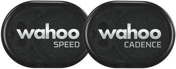 Wahoo RPM Speed & Cadence Sensor WFPRPMSPD