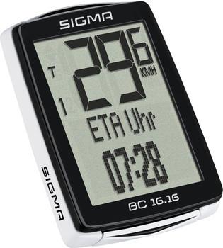 Sigma BC 16.16 (kabelgebunden)