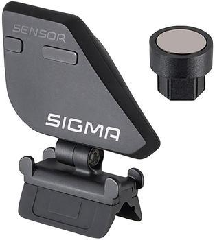 Sigma STS Trittfrequenzsender Kit mit Magnet