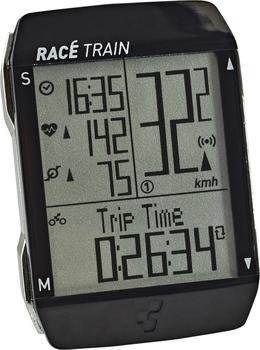 Cube Race Train Computer Set (14059)