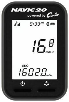 Ciclosport 20 GPS Fahrradcomputer 2018 Computer drahtlos