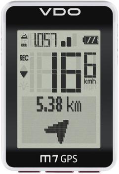 VDO M7 GPS WL