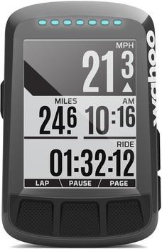 Wahoo Elemnt Bolt GPS (stealth black)