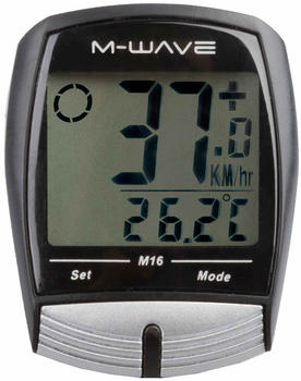 M-Wave M16