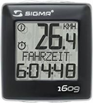 Sigma BC 1609