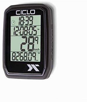 Ciclosport Protos 105 black