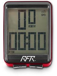 Cube RFR Wireless CMPT (2021) red