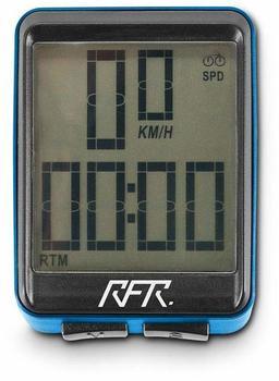 Cube RFR Wireless CMPT (2021) blue
