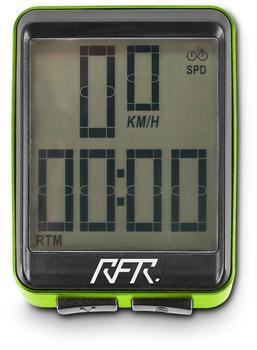 Cube RFR Wireless CMPT (2021) green