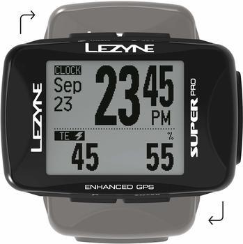 LEZYNE Lezyne Super Pro GPS