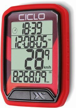 Ciclosport Protos 113 red