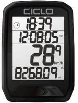 Ciclosport Protos 113 black