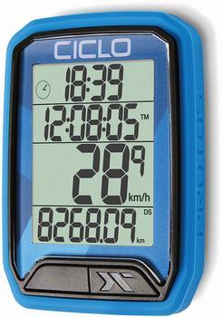 Ciclosport Protos 113 blue