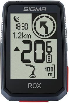 Sigma Sport Sigma ROX 2.0 GPS black