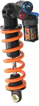 Fox DHX2 F-S 2Pos-Adj Trunnion CM RM Rezi 185x50mm