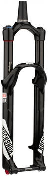 "RockShox Pike RCT3 Solo Air 46 Offset 29"" gloss black 140 mm / 1.5 tapered / 15 x 100 mm"
