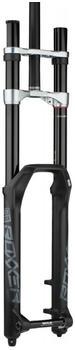 "RockShox BoXXer Select RC DebonAir Boost 46 Offset 27,5"" diffusion black 200 mm / 1 1/8 / 20 x 110 mm"