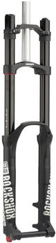 "RockShox BoXXer World Cup Solo Air 48 Offset 27,5"" diffusion black 200 mm / 1 1/8 / 20 x 110 mm"