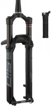 "RockShox SID Select RL DebonAir Boost Remote 29"" diffusion black 120 mm / 1.5 tapered / 15 x 110 mm / 44 mm"