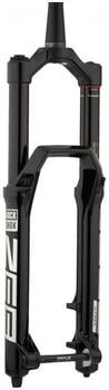 "RockShox ZEB Ultimate RC2 DebonAir Boost 27,5"" gloss black 180 mm / 1.5 tapered / 15 x 110 mm / 38 mm"