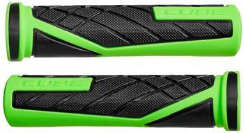 Cube Performance Grip (black'n'green)