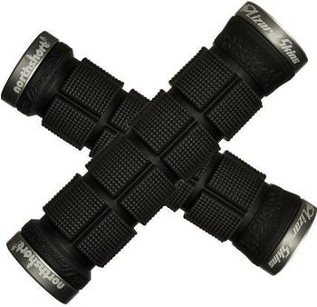 Lizard Skins Lock On Northshore (black)