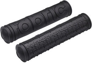 Fabric Push Griffe black